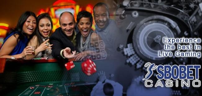 SBOBET CASINO 338a - Cara Daftar Live Casino Online
