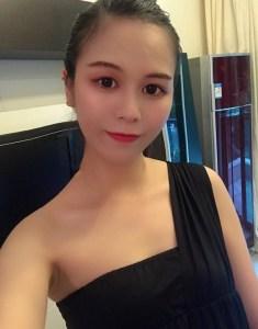 Terry - Tianjin Escort
