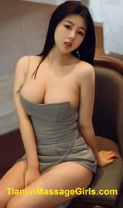 Cathy - Tianjin Escort