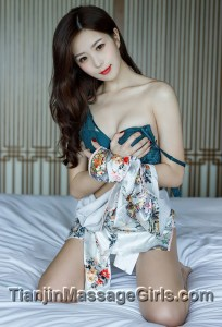 Tianjin Escort - Annabelle