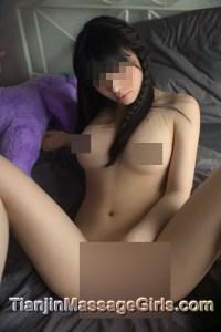 Tianjin Massage Girl - Jenny