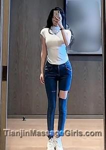 Tianjin Escort - Maggie