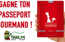 JEU PASSEPORT GOURMAND