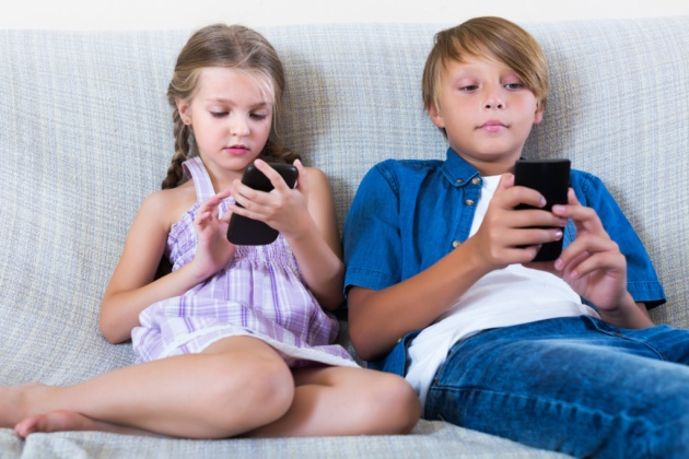 STOP Screen Time Battles With 5 Simple Steps