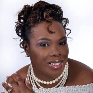 Tia Titus, best-selling author