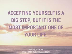 self accepting