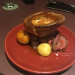 Shoulder of Lamb, all cold - Temper Soho Sunday Lunch Review