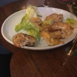Crabcakes - look no filler! - Plaquemine Lock Islington