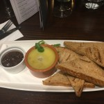 Duck Liver and Foie Gras Pate - Balls Brothers Mayfair