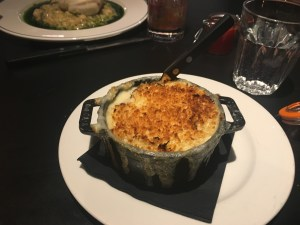 Mac & Cheese - Foxlow Soho Review