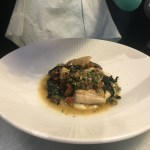Pan Roasted Hake - Trawler Trash Islington