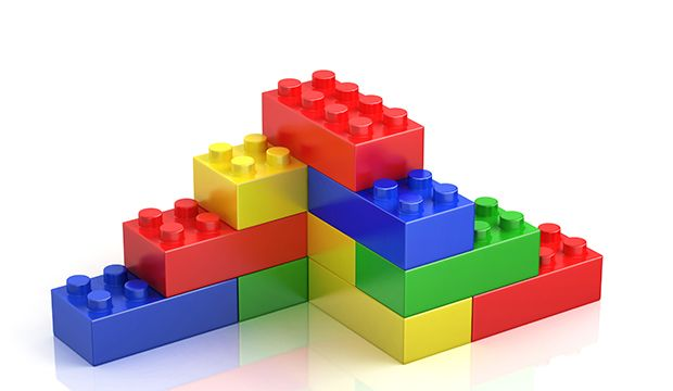 Lego Learning  The Building Blocks of Data Visualization   The TIBCO     How do companies effectively leverage data visualization tools  For many  C level and IT professionals  the solution often seems tied to bigger  budgets and