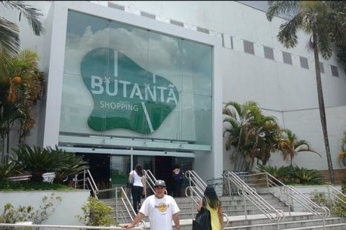 Shopping Butantã