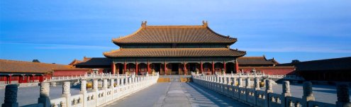15 Days Shanghai Lhasa Xi an Beijing Tour by Flight and Train