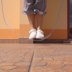 Health Benefits of Rope Skipping