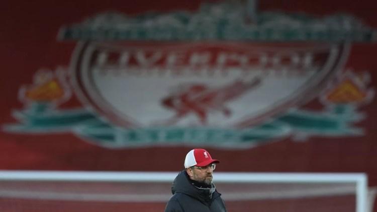Champions League quarter-final preview: Liverpool face an ...