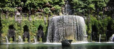 Tivoli Villa D Este