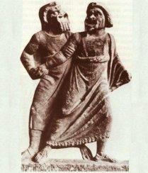 L'origine della commedia togata – Ricerca storica di Giovanni Teresi
