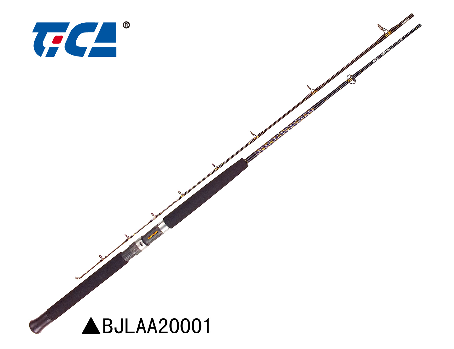 Boat Rods Boat Tica Fishing Tackle