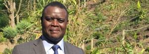 Pastor Godfrey Mukasa