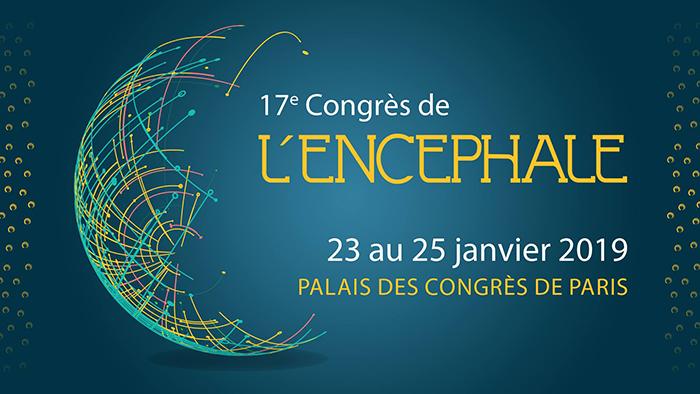 17ème Congrès de l'Encéphale au Palais des Congrès de Paris