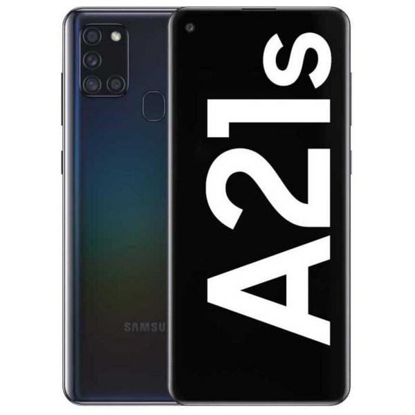 Samsung Galaxy A21s, 128GB