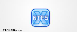 برنامج Paragon NTFS لتشغيل الهارديسك على الماك