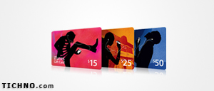كيفية استخدام بطاقة الآيتونز iTunes Gift Card