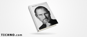 كتاب ستيف جوبز – نسخة صوتية Audiobook