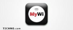 برنامج  MyWi 4 Cracked يحول الايباد الى مودم مُتنقل للانترنت