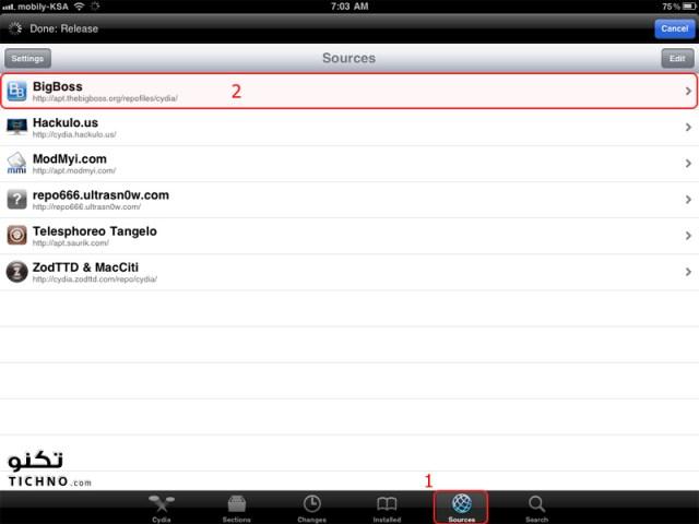 installing whatspad on ipad تثبيت الوتس اب على الايباد