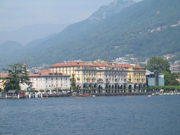 Lugano Ceresio