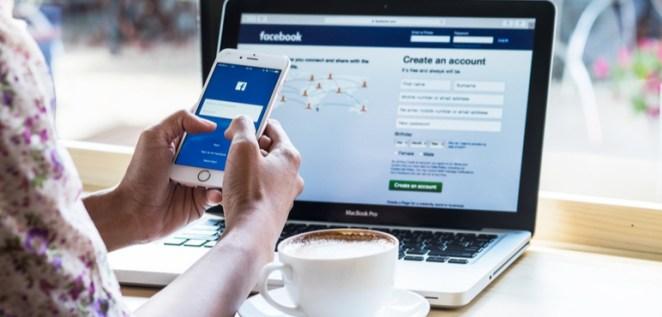 Facebook The Most Popular Social Media Platforms