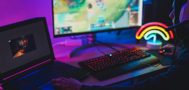 What Is Twitch? What It Means