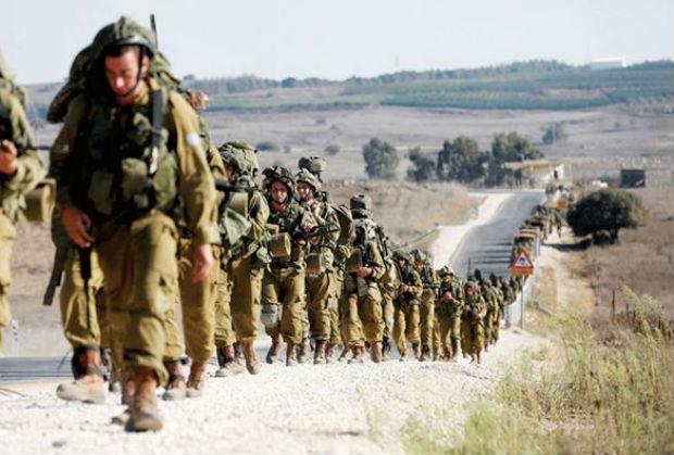 soldati-israeliani