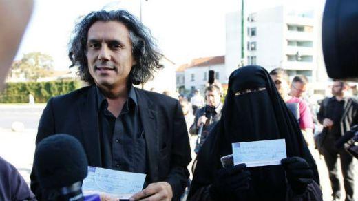 Nekkaz istiga alla violazione della legge (Piero Marchesi UDC)