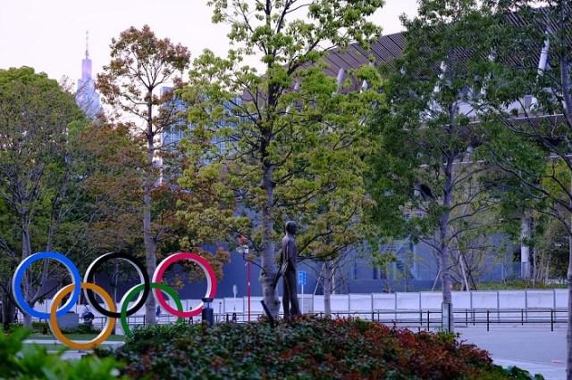 Tokyo olimpiade senza pubblico