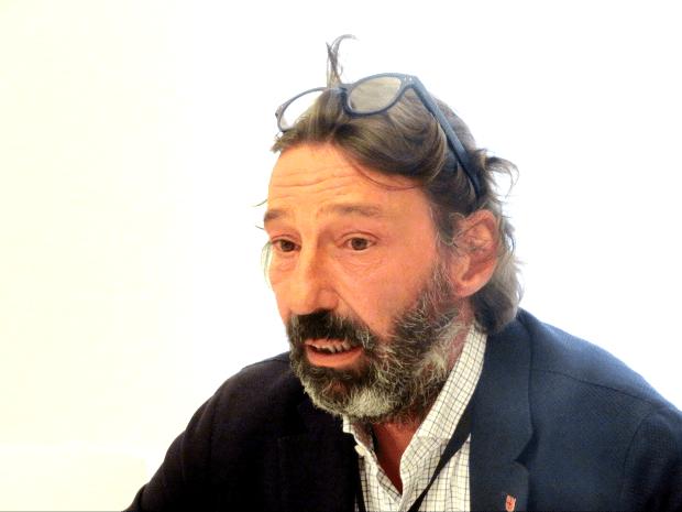 Michele foletti sindaco