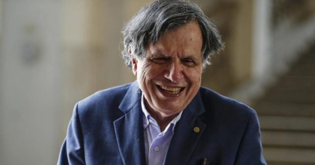 Parisi Nobel