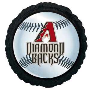 Arizona Diamondbacks Tickets