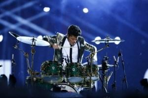 Bruno Mars Summer Tour Tickets