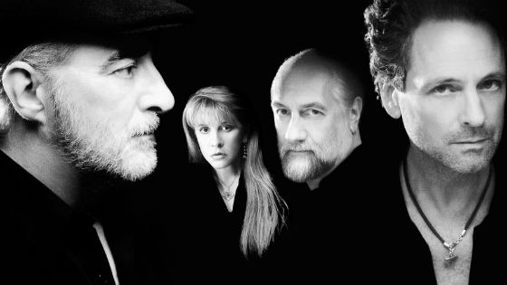 Fleetwood Mac Announce Farewell Tour 2018-2019 Dates – Tickets on Sale