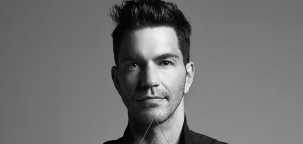 """Andy Grammer Announces """"Don't Give Up on Me Tour"""" 2019"""
