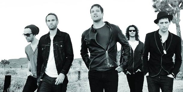 "Third Eye Blind Announce ""Screamer"" Concert Tour 2019 Dates"