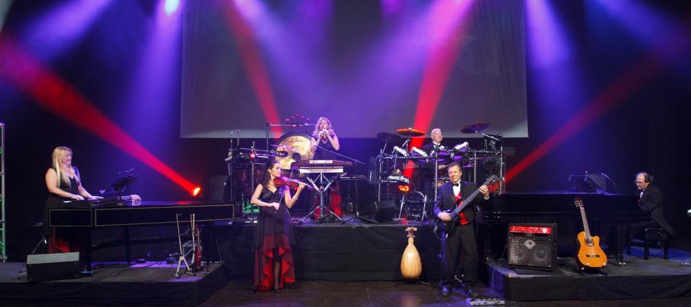 Mannheim steamroller concert dates