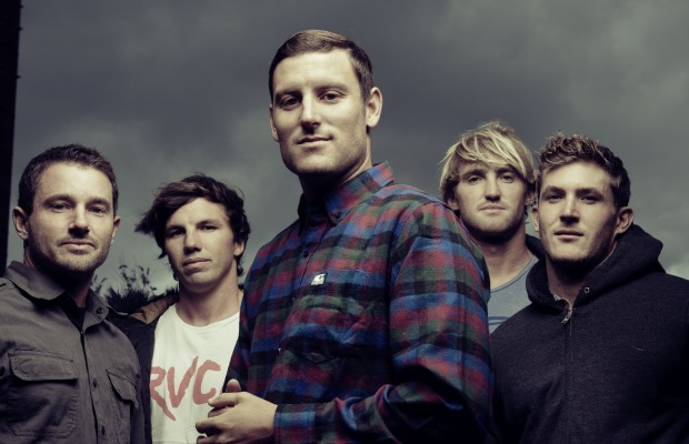 Parkway Drive Announce 'Reverence' Tour 2018 Dates – Tickets on Sale