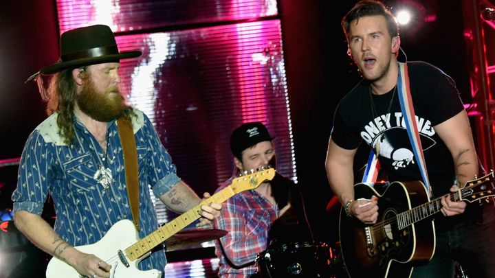 Brothers Osborne Announce 'Port Saint Joe' U.S. Tour 2019 Dates