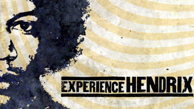 Experience Hendrix Announces 2019 Concert Tour Dates