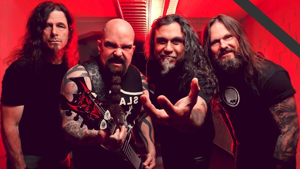 Slayer Announce Final Farewell Tour 2019 Dates