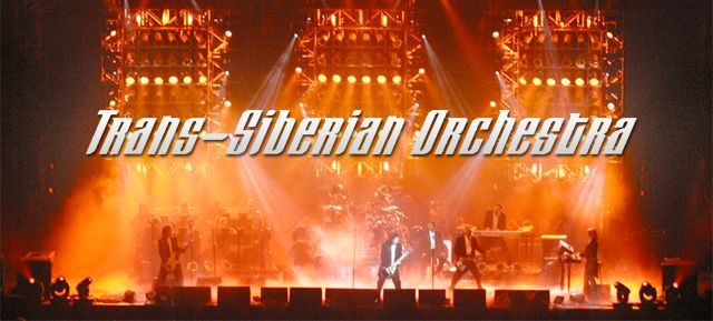 Trans-Siberian Orchestra Announces Winter 2017 Tour Dates – Tickets on Sale